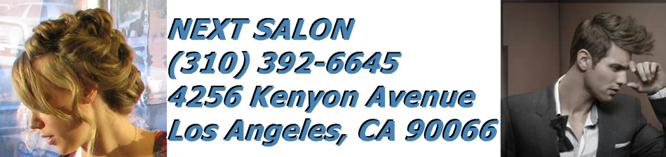 Hair Salon Santa Monica